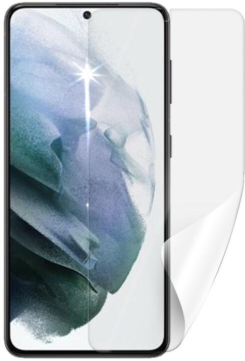 Screenshield fólie na displej pro Samsung Galaxy S21 (5G)