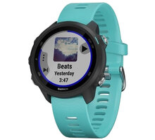 Garmin Forerunner 245 Music Optic Blue - 010-02120-32
