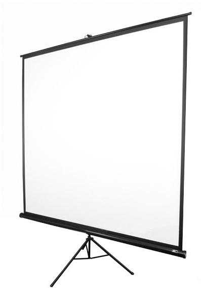 """Elite Screens plátno mobilní trojnožka 120"""" 182,9 x 243,8 cm"""