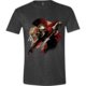 Tričko Assassins Creed: Odyssey - Alexios Charge (XL)