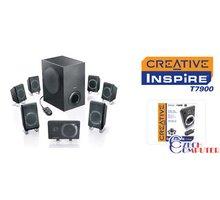 Creative Labs Inspire T7900