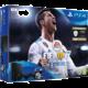 PlayStation 4 Slim, 1TB, černá + 2x DualShock 4 v2 + FIFA 18  + PlayStation Magazín v ceně 100 Kč