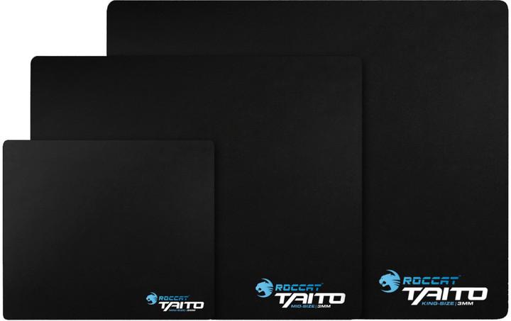 ROCCAT Taito Kingsize, 5mm, Shiny Black