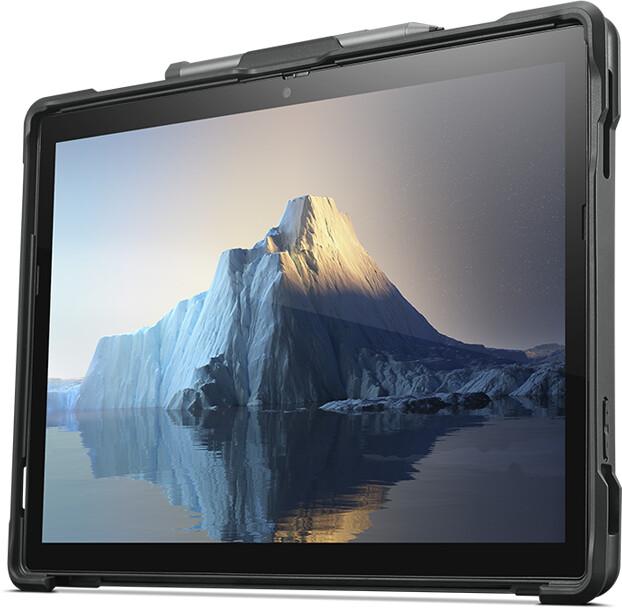 Lenovo ochranné pouzdro na tablet ThinkPad X12, černá