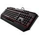 CM Storm Devastator II Red, US - Set KB a myš
