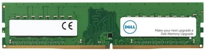 Dell 16GB DDR4 3200 ECC, pro OptiPlex 7080, 5080, Precision 3440, 3640