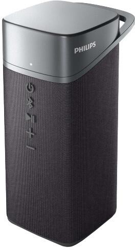 Philips TAS3505, černá