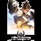 Plakát Overwatch - Key Art
