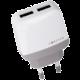 Forever nabíječka TFO 2 x USB 2400mAh