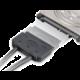 """Akasa adapter Flexstor ESATA, 2,5"""" SATA na E-SATA, 40cm"""