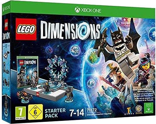 LEGO Dimensions - Starter Pack (Xbox ONE)