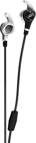 Monster iSport Strive In Ear V3, černá