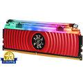 ADATA XPG SPECTRIX D80 8GB DDR4 3600, červená