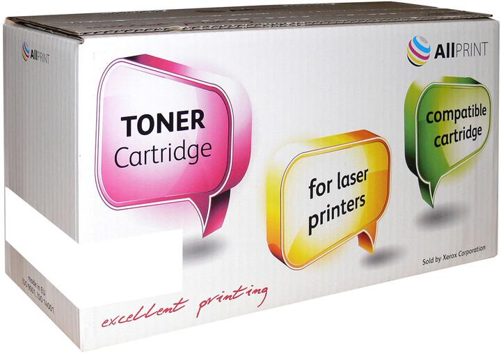 Xerox alternativní toner pro Canon CRG718, magenta