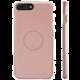 MagCover magnetický obal pro iPhone 6/6s/7/8 Plus růžově zlatý  + 300 Kč na Mall.cz