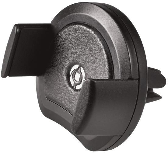 CELLY MINIGRIP EVO univerzální držák do mřížky ventilace pro mobilní telefony a smartphony