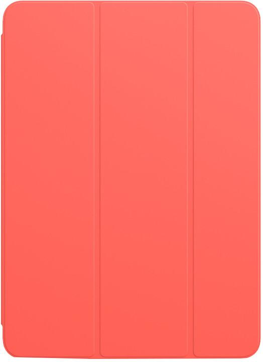 Apple ochranný obal Smart Folio pro iPad Air (4.generace), růžová