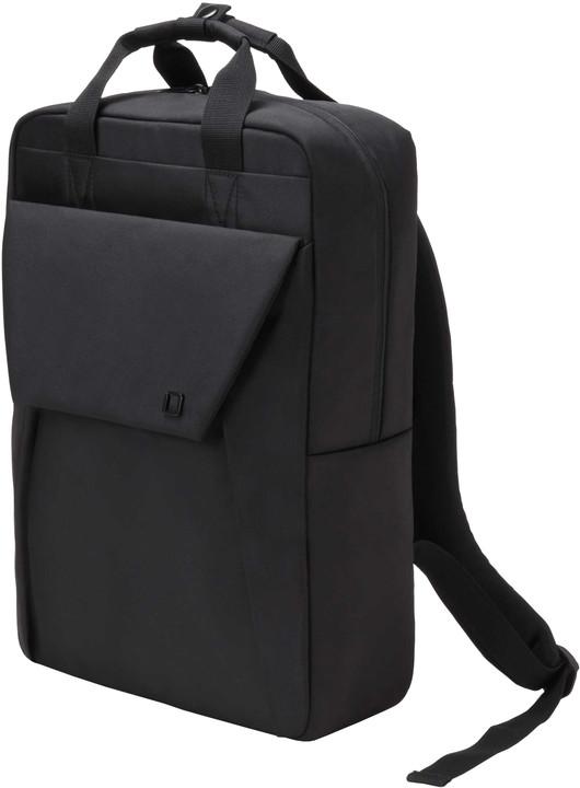 """DICOTA EDGE - Batoh na notebook - 15.6"""" - černá"""