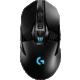 Logitech G903 Lightspeed, černá  + Voucher Be a Gamer - 10x 100 Kč (sleva na hry nad 999 Kč)