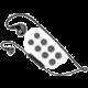 MEE audio X6 Plus, černá