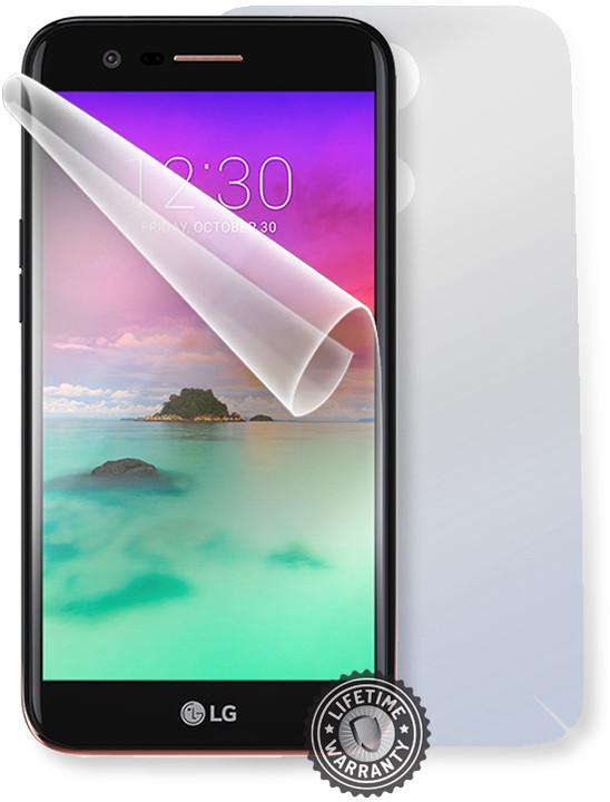 ScreenShield fólie na celé tělo pro LG M250n K10 (2017)