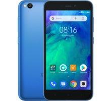 Xiaomi Redmi Go, 1GB/8GB, modrá  + 500Kč voucher na ekosystém Xiaomi