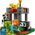 LEGO® Minecraft™ 21158 Pandí školka