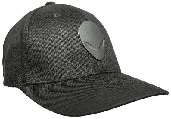 Kšiltovka Alienware (M), černá