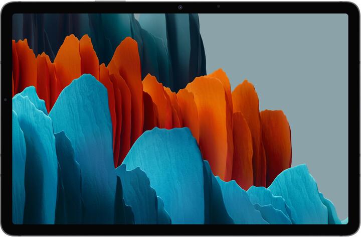Samsung Galaxy Tab S7 T870N, 6GB/128GB, Black
