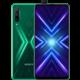 Honor 9X, 4GB/128GB, Green Kuki TV na 2 měsíce zdarma