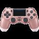 Sony PS4 DualShock 4 v2, rose gold