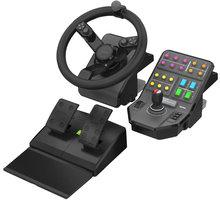 Logitech G Saitek FARM Simulator - 945-000062