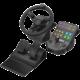 Logitech G Saitek FARM Simulator  + Voucher Be a Gamer - 5x 100 Kč (sleva na hry nad 999 Kč)