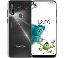 OUKITEL C17 Pro, 4GB/64GB, Black - MTOSOUC17P051