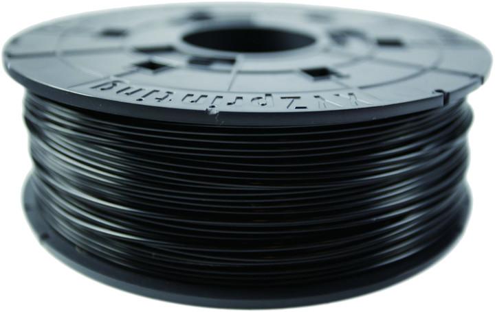 XYZprinting Filament ABS Black Refill 600g