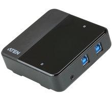 ATEN USB 3.0 přepínač periferií 2:4 US234 - US-234