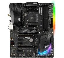 MSI B450 GAMING PRO CARBON MAX WIFI - AMD B450