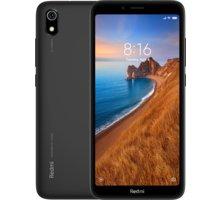 Xiaomi Redmi 7A, 2GB/32GB, Black Elektronické předplatné čtiva v hodnotě 4 800 Kč na půl roku zdarma