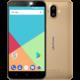 Ulefone S7, 8GB, zlatá