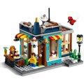 LEGO® Creator 31105 Hračkářství v centru města