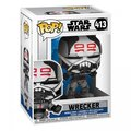 Figurka Funko POP! Star Wars: Clone Wars - Wrecker