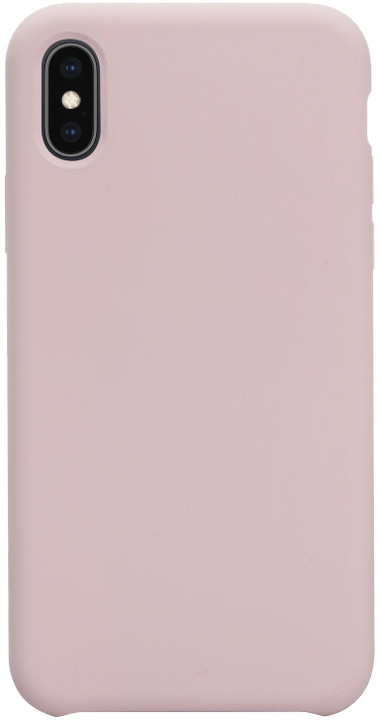 SBS Pouzdro Polo One pro iPhone Xs Max, růžová