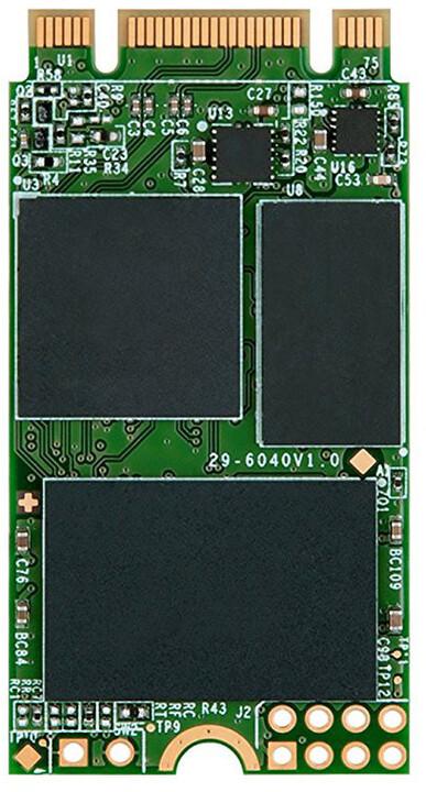 Transcend MTS430S, M.2 - 512GB