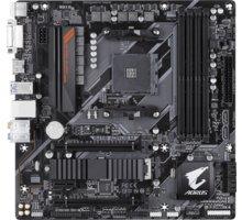 GIGABYTE B450 AORUS M - AMD B450