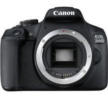 Canon EOS 2000D, tělo - 2728C001