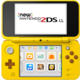Nintendo New 2DS XL, Pikachu Edition