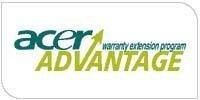 Acer Rozšíření záruky Advantage na 3 roky s opravou u zákazníka