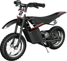 Razor elektrická motorka MX125 Dirt Rocket, červená/černá - 15173858
