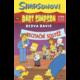 Komiks Bart Simpson: Bezva bavič, 11/2016