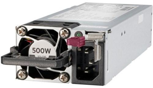 HPE 500W FS